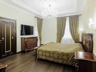 Дом в Дагомысе: Спальни в . Автор – Креазон,