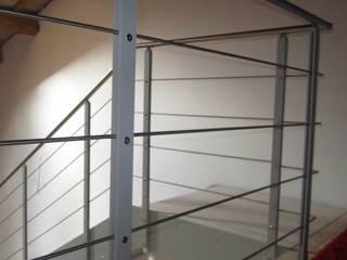 Коридор и прихожая в . Автор – Anna Leone Architetto Home Stager,