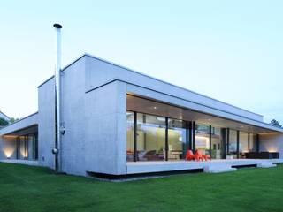 Haus S:  Häuser von Schenker Salvi Weber