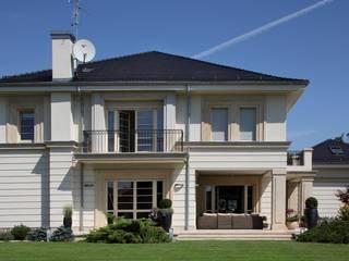 Casas  por ASA Autorskie Studio Architektury