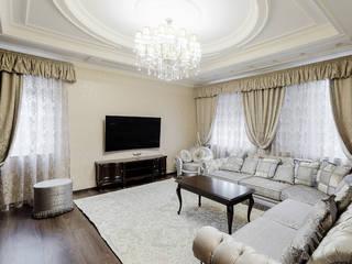Salas de estilo clásico de Креазон Clásico