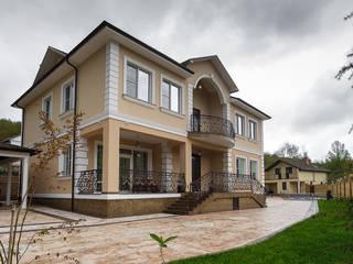 Дом в Дагомысе: Дома в . Автор – Креазон