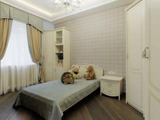 Projekty,  Pokój dziecięcy zaprojektowane przez Креазон