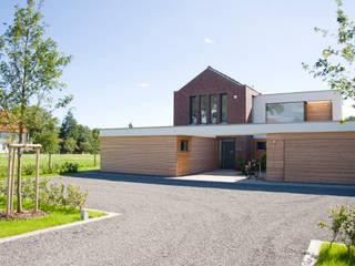 Haus H:  Häuser von Michelmann-Architekt GmbH