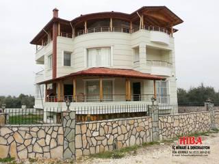 Modern houses by Hiba iç mimarik Modern