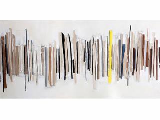 Malerifabrikken: styl , w kategorii  zaprojektowany przez Mootic Design Store
