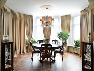 ANIMA Classic style dining room