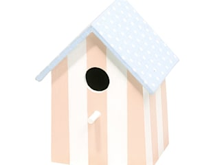 "Birdhouse lamp ""Sweet dreams"" par NOBOBOBO Moderne"
