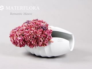 Silk Flowers & Foliage by Materflora di Materflora Lda. Moderno