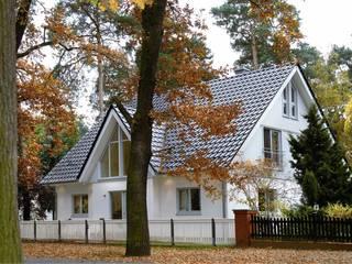 Haacke Haus GmbH Co. KG Classic style houses