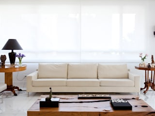 Noura van Dijk Interior Design Modern living room