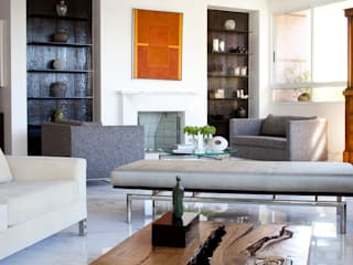 Noura van Dijk Interior Design Living room