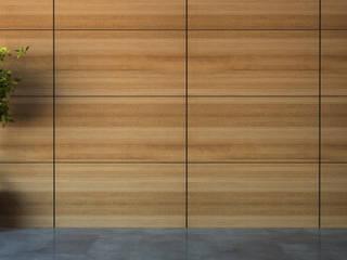 Deckon Asma Tavan Sistemleri Minimalist walls & floors