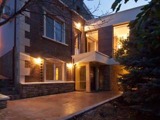 Z house 2: Дома в . Автор – Didenkül+Partners,
