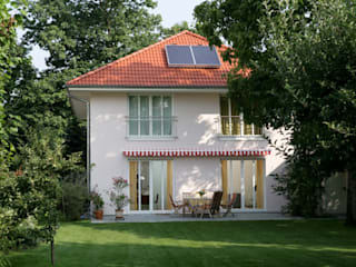 Haacke Haus GmbH Co. KG Classic style houses