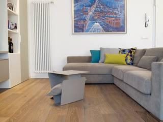 Modularis Progettazione e Arredo Moderne Wohnzimmer