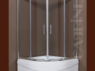 Ada Duş Modern Banyo ADADUŞ DUŞ VE BANYO KABİNLERİ & BANYO DOLAPLARI Modern