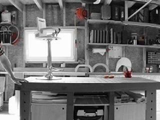 L'atelier 1053 par ATELIER 1053 Scandinave