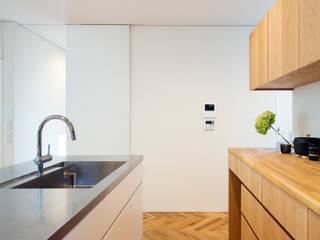 白坂 悟デザイン事務所 KitchenBench tops
