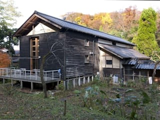 家山真建築研究室 Makoto Ieyama Architect Office Country style houses