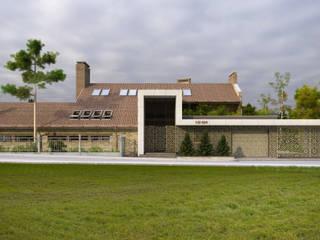 G&TA residence 2: Дома в . Автор – Didenkül+Partners,