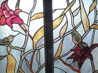 vitrail par VITRAIL - Atelier du Faubourg Moderne