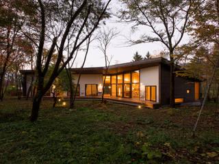 株式会社sum design Modern houses
