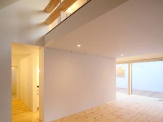 星設計室 Minimalist dining room