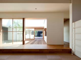 Phòng trẻ em theo 松原建築計画 / Matsubara Architect Design Office, Hiện đại