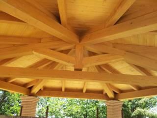 Projekty,  Ogród zaprojektowane przez Asso Strutture srl