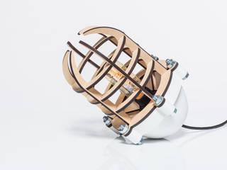 Printlamp:   door Weller Design