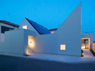星設計室 Minimalist houses