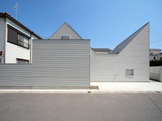 星設計室 Minimalist house