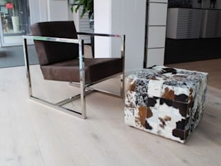 Living room theo Holz + Floor GmbH | Thomas Maile | Wohngesunde Bodensysteme seit 1997,