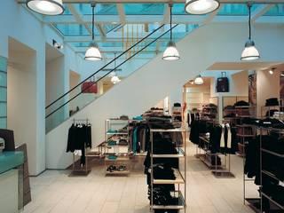 M A+D Menzo Architettura+Design 辦公空間與店舖