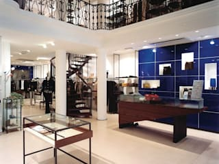 M A+D Menzo Architettura+Design Office spaces & stores