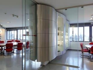 M A+D Menzo Architettura+Design Commercial Spaces