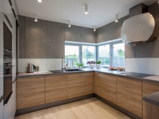 Nhà bếp by Kunkiewicz Architekci