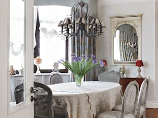 Dining room by ANIMA