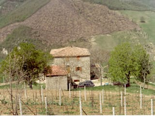 Agriturismo olistico in Umbria Studio di Bioarchitettura Brozzetti Adriano Casa rurale
