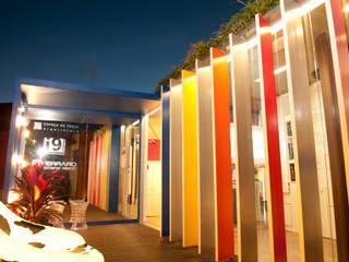 Espaço do Traço arquitetura Offices & stores