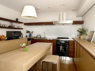 Kitchen by Style is Still Living ,inc., Eclectic
