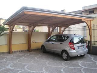 RicreArt - Italmaxitetto Classic style garden