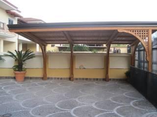 RicreArt - Italmaxitetto Modern houses