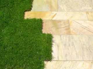 Jardines de estilo minimalista por ESTERNIDAUTORE