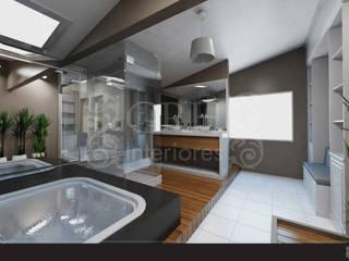 Klasik Banyo GRH Interiores Klasik