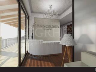 by GRH Interiores Modern