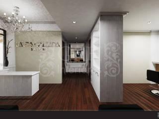 GRH Interiores Modern