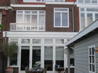 Projekty,   zaprojektowane przez Puurbouwen