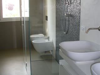 SILVERPLAT Modern bathroom